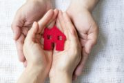 How to Live in a Small House When you Have a Family