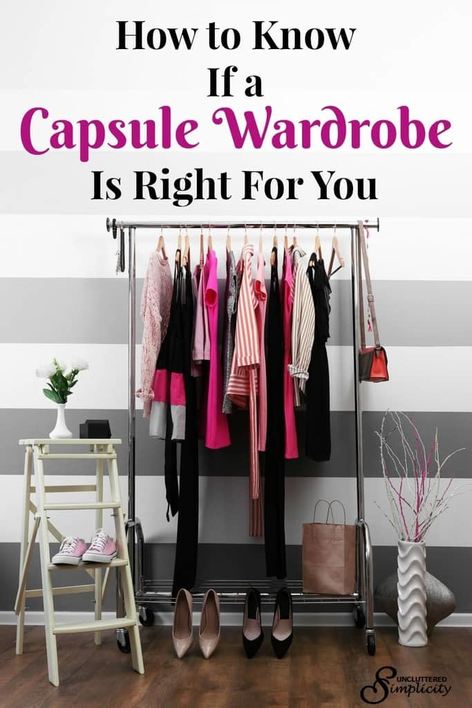 capsule wardrobe | how to create a capsule wardrobe | capsule wardrobe tour