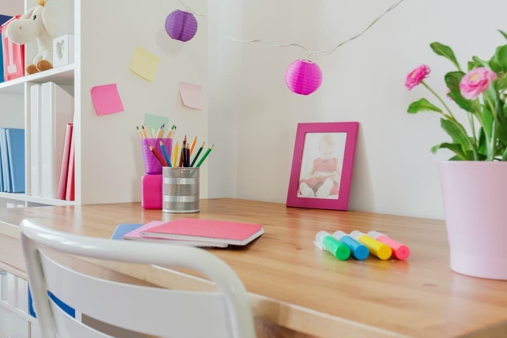 Back to School Organizing Solutions