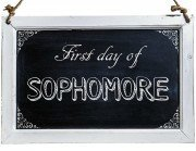 Free First Day of School Photo Printables-10th