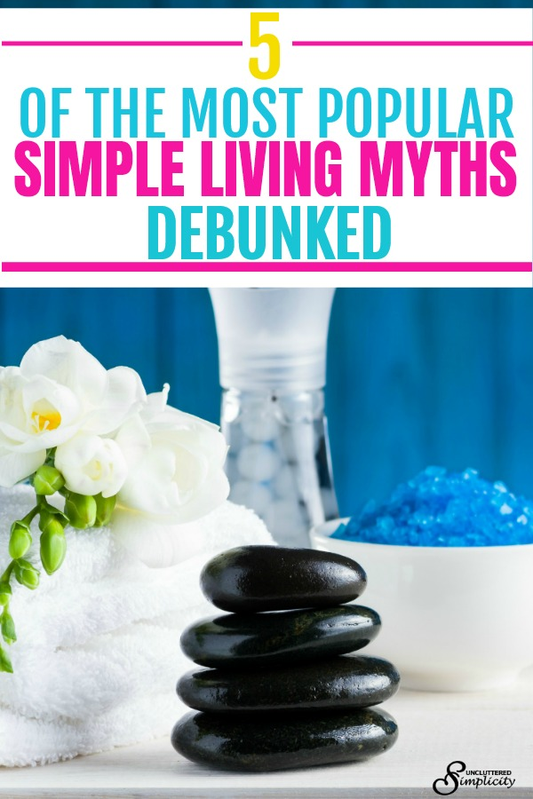 simple living truths | what is simple living | how to tell if you are living simply | minimalism and simple living | #simple #simpleliving #simplify #minimalism