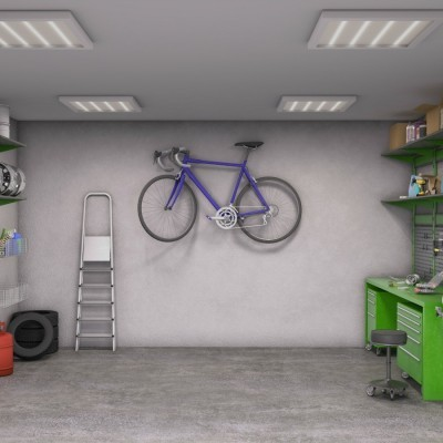 How To Declutter And Organize The Garage