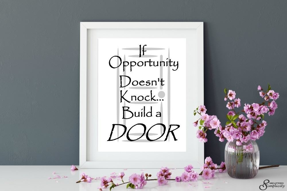 10 Free Printable Inspirational Quotes