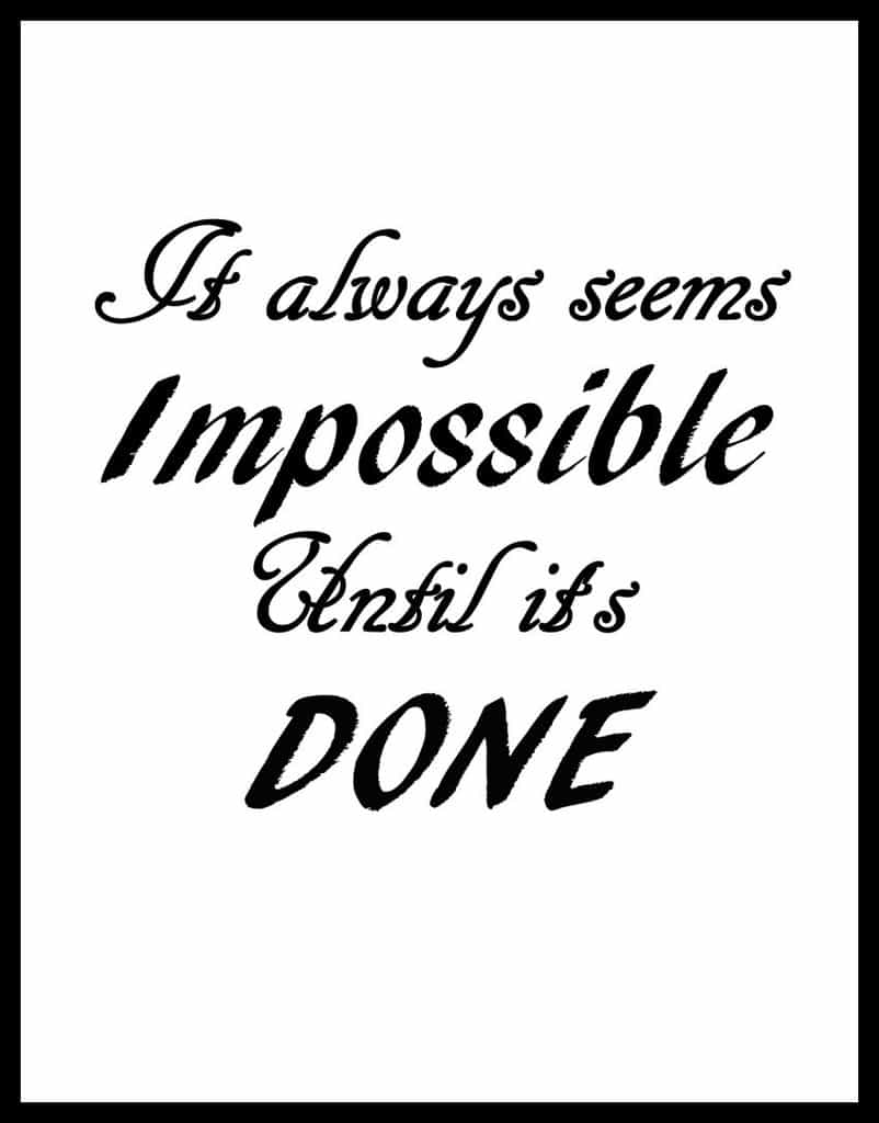 Decisive image intended for free printable inspirational quotes