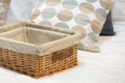 20 Ways to Organize With Baskets