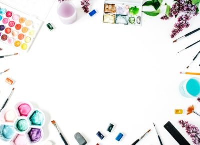 How To Declutter And Organize Craft Supplies: Conquer Craft Clutter