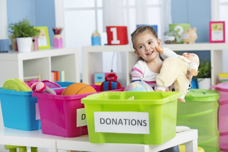 How To Declutter And Organize Toys: A Free Comprehensive Guide