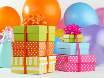 Best Gifts Ideas For Kids That Aren't Toys: Non-Toy Gift Ideas