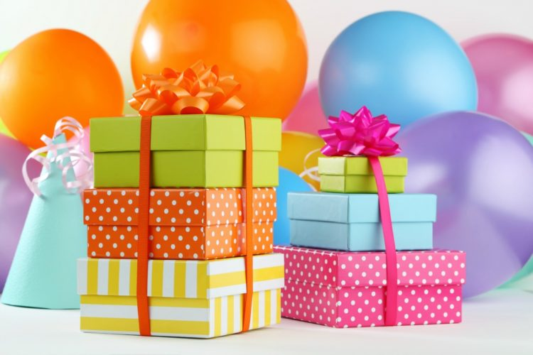 The Best Non-Toy Gift Ideas For Kids
