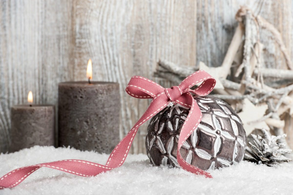 how to have a simple christmas - Simple Christmas