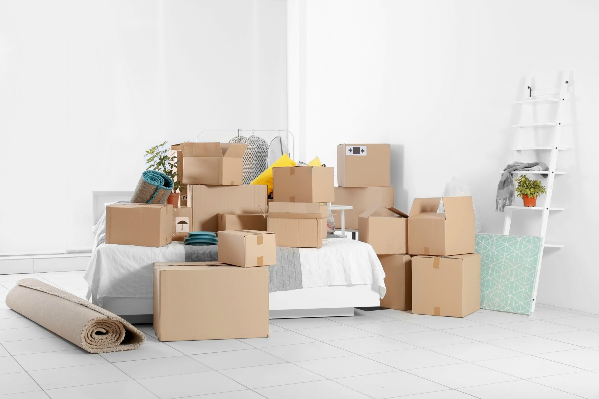 What is Death Cleaning?