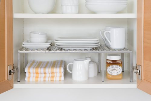 21 Ways To Organize Kitchen Cabinets You Ll Kick Yourself For Not