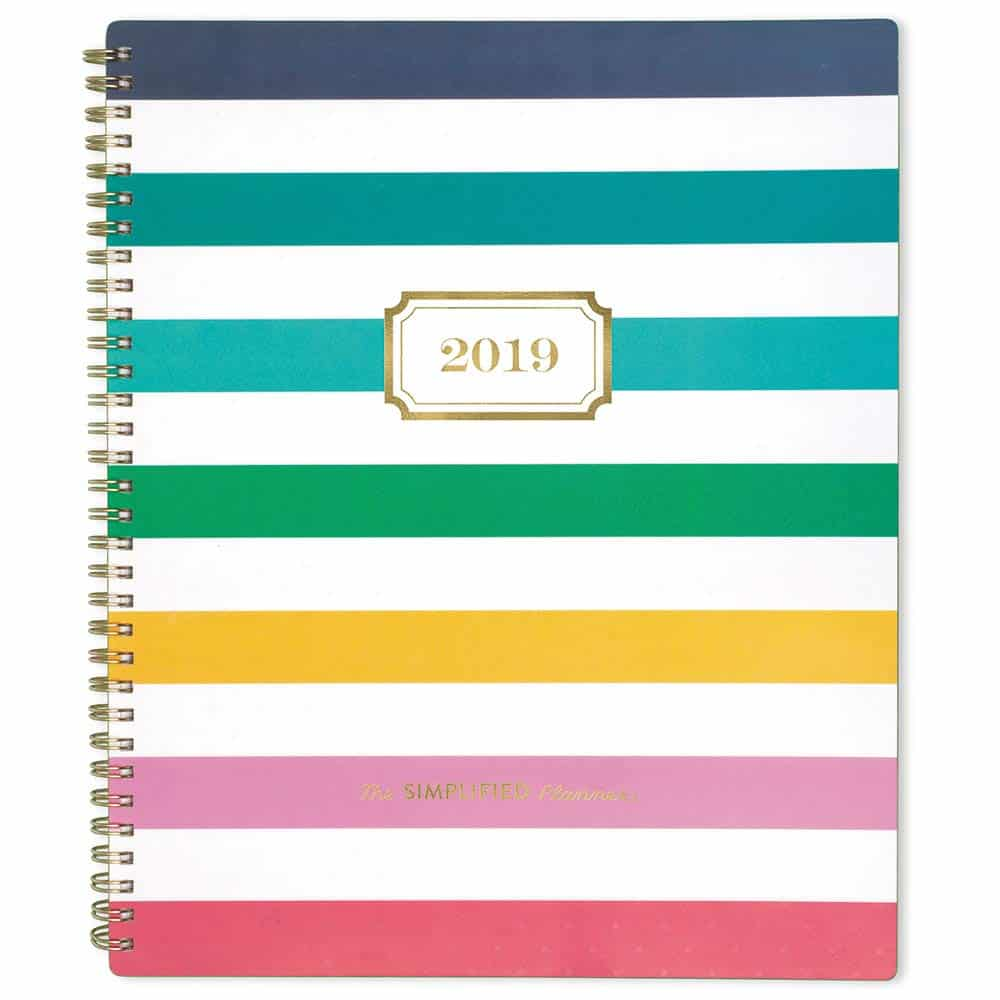 best planners for 2019