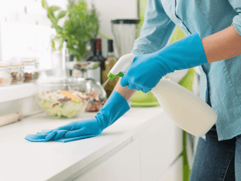 The 12 Best Professional House Cleaning Tips That Will Save You Time Energy And Money