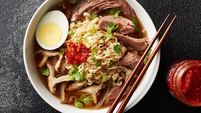 cheap ramen noodle recipes