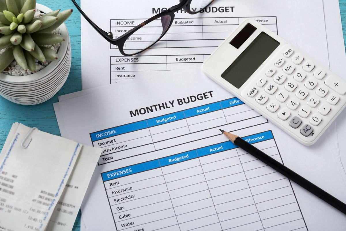 You need a budget-here are 6 good reasons why