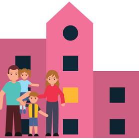 home organizing statistics