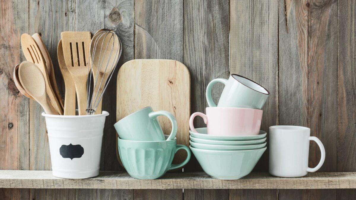 kitchen drawer organization ideas