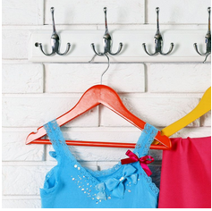 featured image kids clothes organization