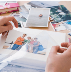 what to do with old photos you dont want_featured image